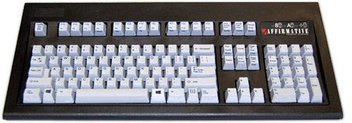 PC-5250 Keyboards for PCs and Thin Client Terminals - 1045T
